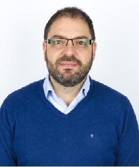 Francisco Vicente Martínez Martínez