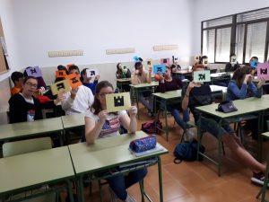 Cambiando con clase