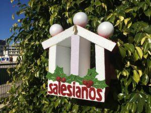 Bienvenida Salesiana