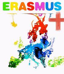 Novedades proyecto Erasmus +