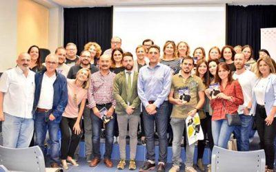 """Presentación Libro Rubén Santiago """"Rendirse no es una opción"""""""