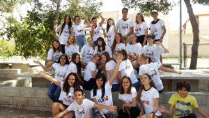 Experiencia Erasmus + en nuestro centro